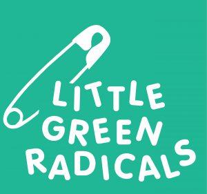 Little Green Radicals Logo