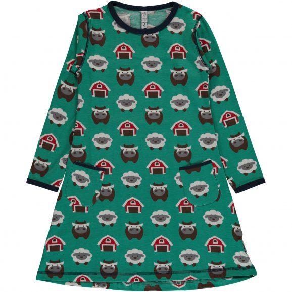 760b2f06e4c8bb Maxomorra Green Sweatpants - Eddie & Min