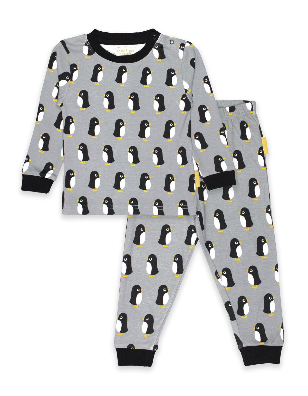59a3a3b104ac Toby Tiger Penguin Pyjamas - Eddie   Min